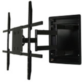 In Wall TV Wall Mounts