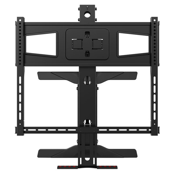For TV's weighing between 10-60 lbs