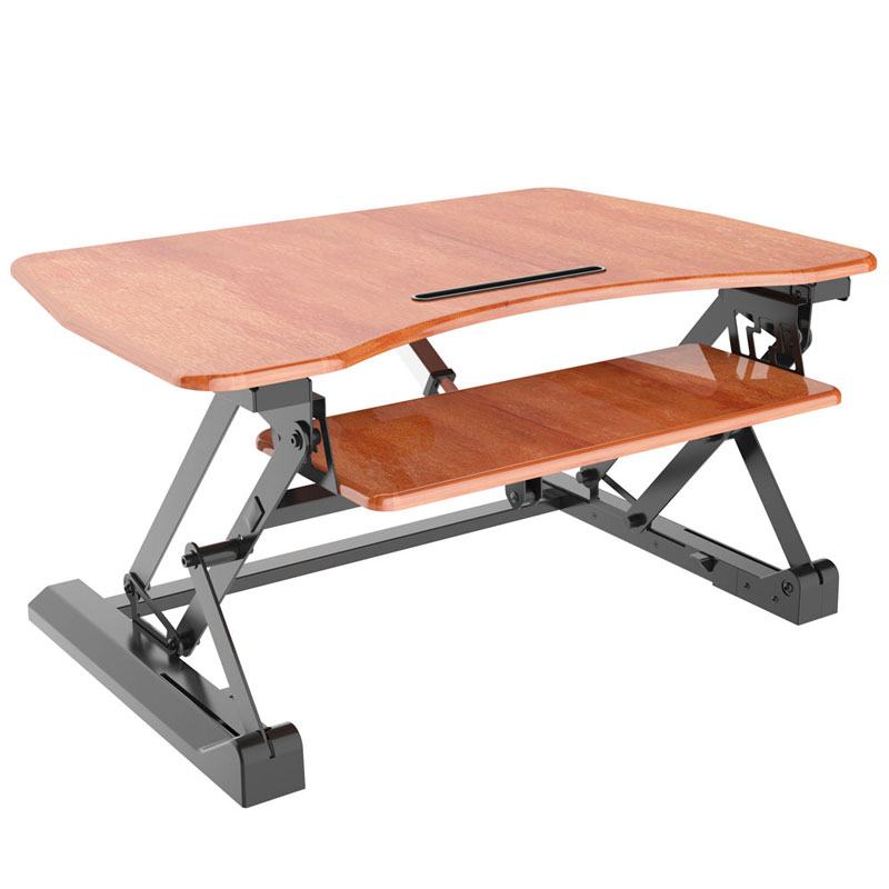 High Quality Sit and Stand Desk for Home or Office AEON 80008
