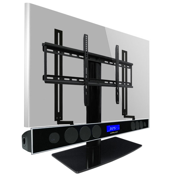 Universal TV Stand Kit With Bluetooth Soundbar and ...