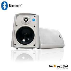 Bluetooth Outdoor Speakers
