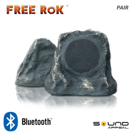 Bluetooth Outdoor Rock Speakers